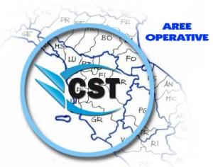 Aree Operative distribuzione Volantini